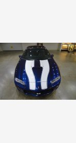 2002 Chevrolet Camaro Z28 Coupe for sale 101028970