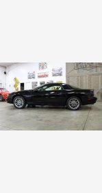 2002 Chevrolet Camaro Z28 Coupe for sale 101062701