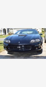 2002 Chevrolet Camaro for sale 101065198