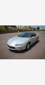 2002 Chevrolet Camaro Z28 for sale 101171817