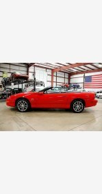 2002 Chevrolet Camaro Z28 Convertible for sale 101188389