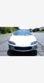 2002 Chevrolet Camaro Z28 for sale 101189546
