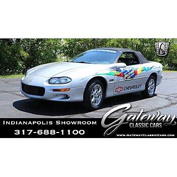 2002 Chevrolet Camaro Z28 for sale 101189546