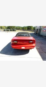 2002 Chevrolet Camaro for sale 101224895