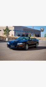 2002 Chevrolet Camaro for sale 101233568