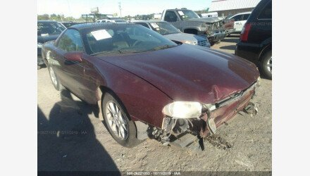 2002 Chevrolet Camaro Coupe for sale 101234067