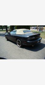 2002 Chevrolet Camaro for sale 101268487