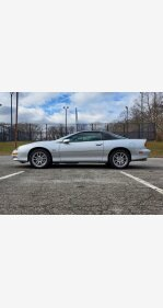 2002 Chevrolet Camaro for sale 101275421