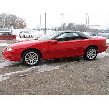 2002 Chevrolet Camaro Z28 Coupe for sale 101276981