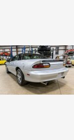 2002 Chevrolet Camaro Z28 Coupe for sale 101285086