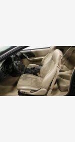 2002 Chevrolet Camaro for sale 101322719