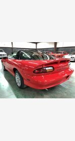 2002 Chevrolet Camaro Z28 Coupe for sale 101354698