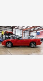 2002 Chevrolet Camaro for sale 101355809