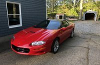 2002 Chevrolet Camaro Z28 Coupe for sale 101377968