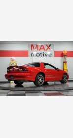 2002 Chevrolet Camaro for sale 101378409
