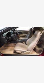 2002 Chevrolet Camaro for sale 101386208