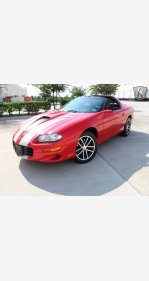 2002 Chevrolet Camaro for sale 101403001