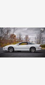 2002 Chevrolet Camaro SS for sale 101405661