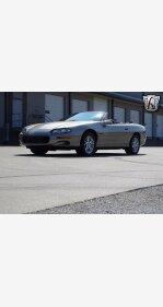 2002 Chevrolet Camaro Z28 for sale 101424008