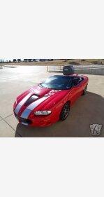 2002 Chevrolet Camaro for sale 101434038