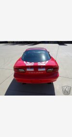 2002 Chevrolet Camaro SS for sale 101438465