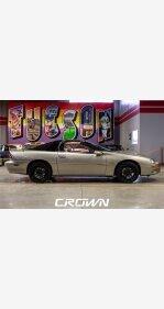 2002 Chevrolet Camaro Z28 for sale 101456051