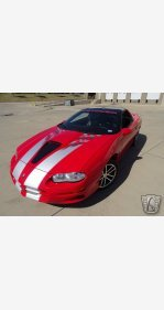 2002 Chevrolet Camaro SS for sale 101464383