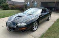 2002 Chevrolet Camaro SS for sale 101468146