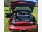 2002 Chevrolet Camaro Z28 Coupe for sale 101485369