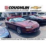 2002 Chevrolet Camaro Z28 for sale 101531371