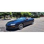 2002 Chevrolet Camaro for sale 101534173