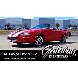 2002 Chevrolet Camaro for sale 101555391