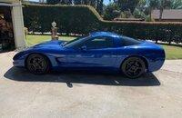 2002 Chevrolet Corvette Coupe for sale 101476834