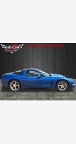 2002 Chevrolet Corvette Coupe for sale 101001014