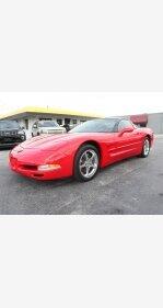 2002 Chevrolet Corvette Coupe for sale 101017551