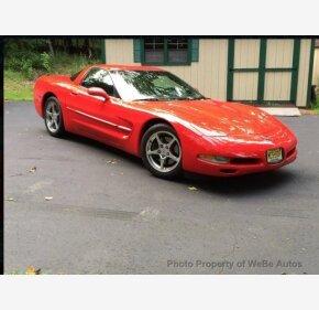 2002 Chevrolet Corvette for sale 101026552