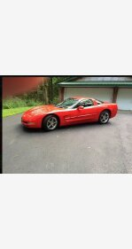 2002 Chevrolet Corvette for sale 101026552