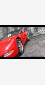2002 Chevrolet Corvette Coupe for sale 101047228