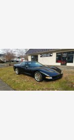 2002 Chevrolet Corvette for sale 101076962