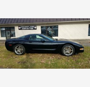 2002 Chevrolet Corvette for sale 101076962