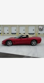 2002 Chevrolet Corvette Convertible for sale 101109445