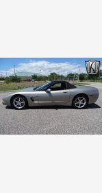2002 Chevrolet Corvette Convertible for sale 101113937