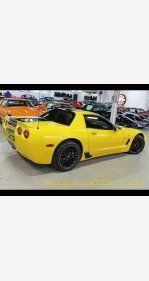 2002 Chevrolet Corvette Z06 Coupe for sale 101191019