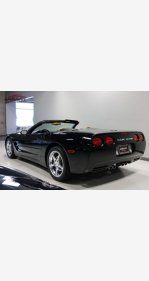 2002 Chevrolet Corvette Convertible for sale 101197481