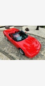 2002 Chevrolet Corvette Convertible for sale 101231191
