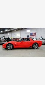 2002 Chevrolet Corvette Z06 Coupe for sale 101237916