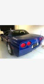 2002 Chevrolet Corvette for sale 101239321