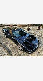 2002 Chevrolet Corvette Convertible for sale 101309533