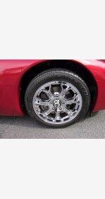 2002 Chevrolet Corvette for sale 101347817