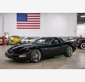 2002 Chevrolet Corvette for sale 101355808